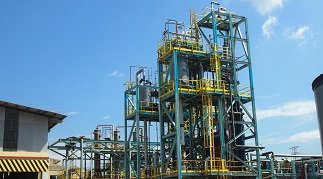 Malay-Sino Chemical Industries Sdn  Bhd  | Largest Chlor-Alkali