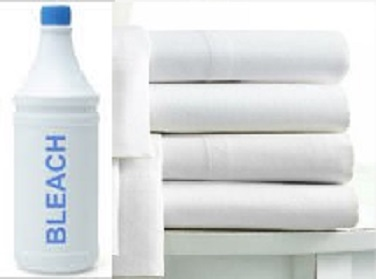 <strong>Bleaches & Liquid Disinfectants</strong>